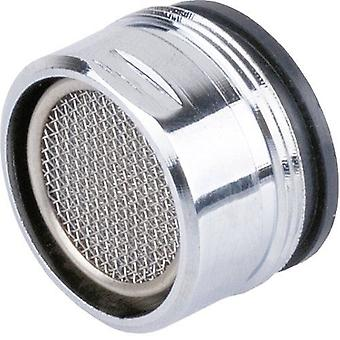 Water Saving Kitchen Replacement Tap Aerator M28mm Male 28mm Metal Insert
