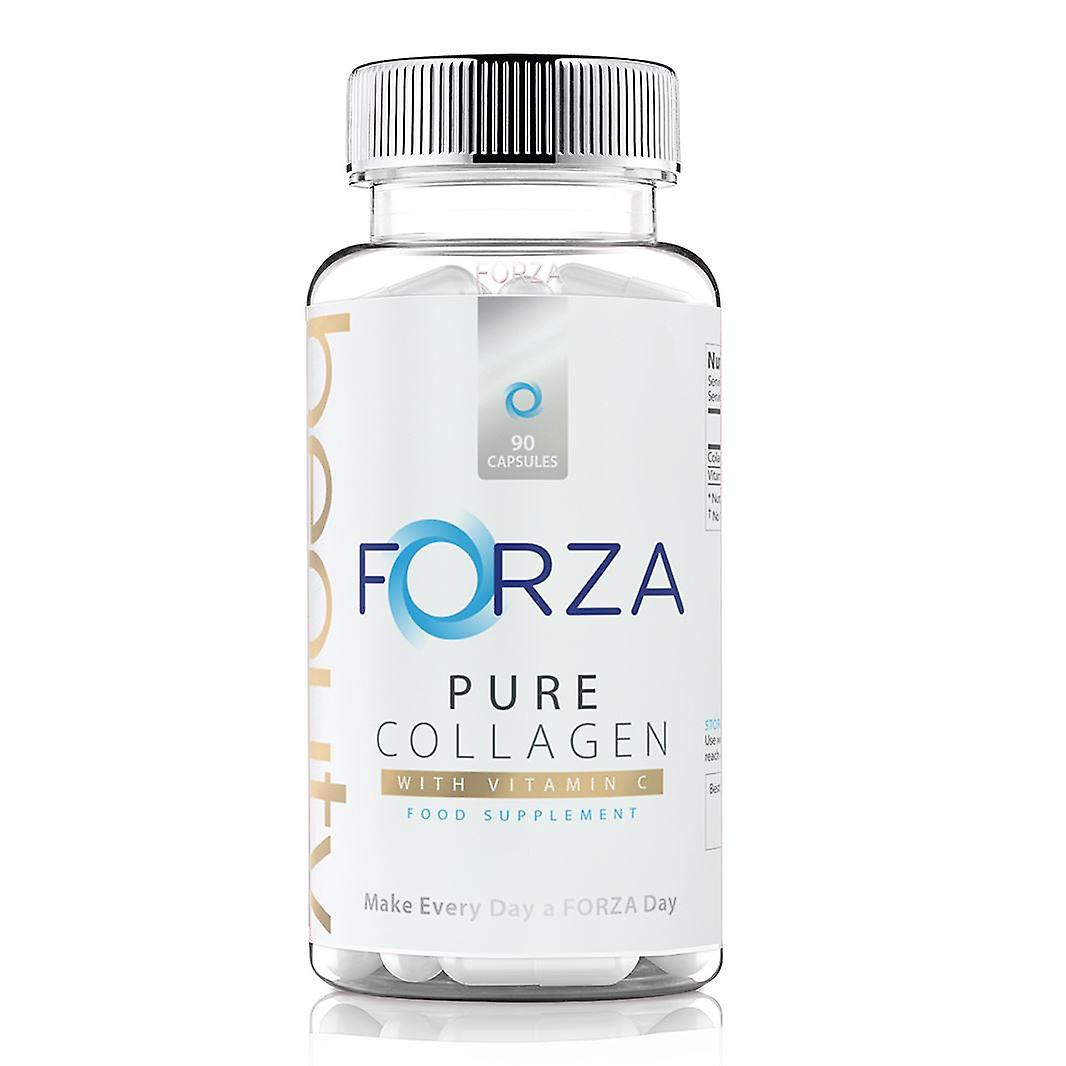 FORZA Pure Collagen - 90 Capsules