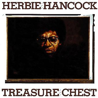 Herbie Hancock - Treasure Chest [CD] USA import