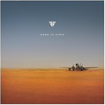 Flight Facilities - Down to Earth [CD] USA import