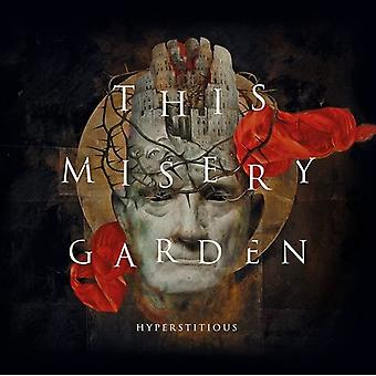 This Misery Garden - Hyperstitious [CD] USA import