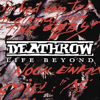 Deathrow - Life Beyond [CD] USA import