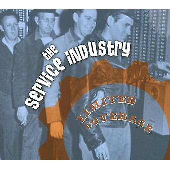 Service Industry - Limited Coverage [CD] USA import
