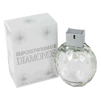 Giorgio Armani Emporio Diamonds Eau de Parfum 50ml EDP Spray