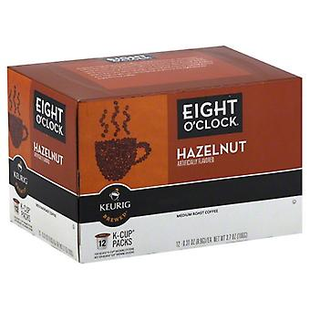 Eight o ' Clock noisette café Keurig K Cups