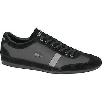 ラコステ ミサノ 22 SRM2146024 普遍的なすべての年の男性靴