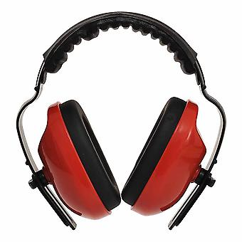Portwest - PW Classic Plus Ear Protector Defenders Muffs