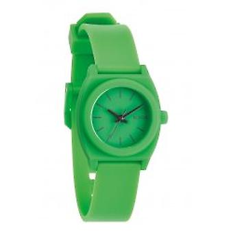 Nixon The Small Time Teller P Green (A425330)