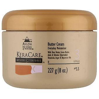 KeraCare naturlige tekstur smør creme 8oz