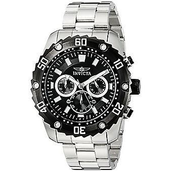 Invicta  Pro Diver 22516  Stainless Steel Chronograph  Watch