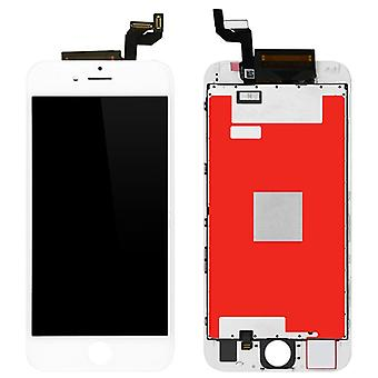 Display LCD complete unit touch panel for Apple iPhone 6S 4.7 inch white