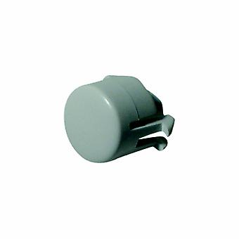 Electrolux White Tumble Dryer Push Button
