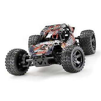 Absima ASB1BL Brushless 1:10 RC model automobil elektrický buggy 4WD RtR 2,4 GHz