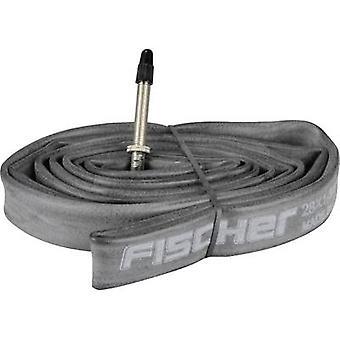 Fischer Fahrrad 85166 Inner tube 27.5  Presta valve (PV)