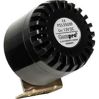 ComPro Sounder PSS.55.030 Single tone 12 V DC 110 dB