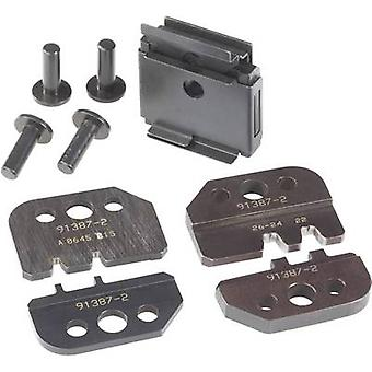 Macierzy dla Mini MATE-N-LOK AWG 26-22 90758-2 TE Connectivity