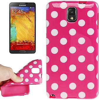 Beschermhoes voor mobiele Samsung Galaxy touch 3 N9000