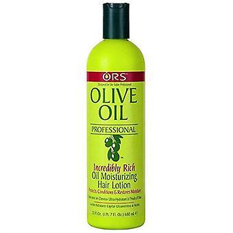 Organic Root Hair Lotion 24 oz