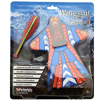 Peterkin Wingsuit Catapult