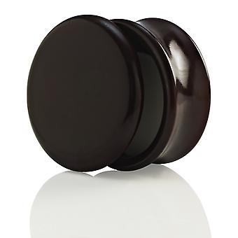 Parker Shaving Soap Bowl - Mango nero