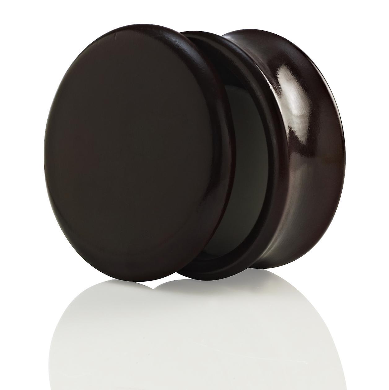 Parker Shaving Soap Bowl - Black Mango