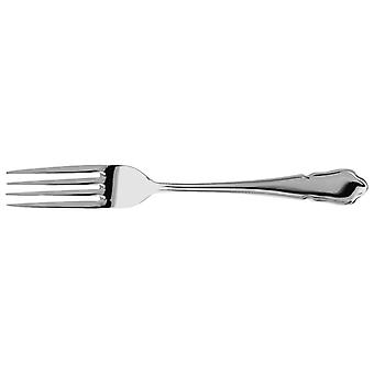 Judge Dubarry, Table Fork
