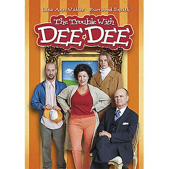 Trouble with Dee Dee [DVD] USA import