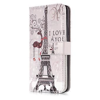 Samsung Galaxy S9 - Più iphone 9 slot-Eiffel Tower