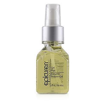 Epicuren Gel Plus enzima proteína Gel - para Normal seco & combinação de tipos de pele - 60ml/2oz