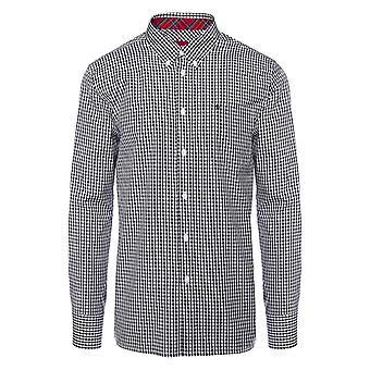 Merc Japster Mens Mens Regular Fit Shirt  100%  Cotton Shirt