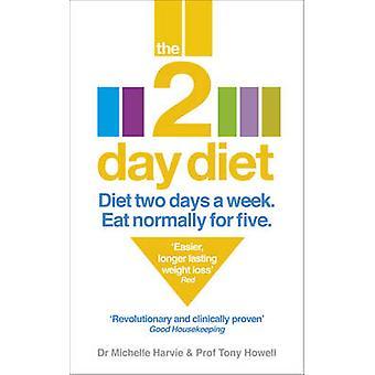 2 日間のダイエット - ダイエット 2 日週。5 通常の食事します。ミーシュによって