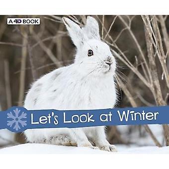 Spójrzmy na zimowe przez Sarah L. Schuette - 9781474756570 książki