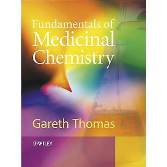 أساسيات كيمياء الطبية من قبل غاريث توماس-9780470843079