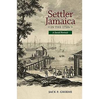 Kolonist Jamaica in de jaren 1750 - een sociale portret door Jack P. Greene - 9