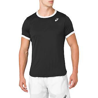 ASICS Club Kortermet T-skjorte-AW19