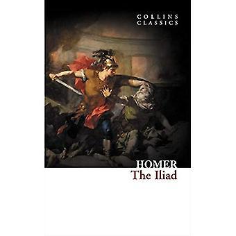 Collins Classics - l'Iliade