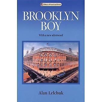 Brooklyn Boy