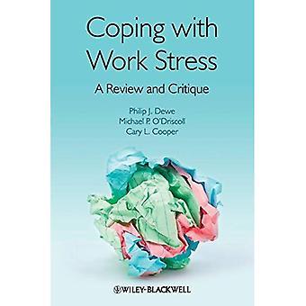 Radzenia sobie ze stresem w pracy: Przegląd i krytyka