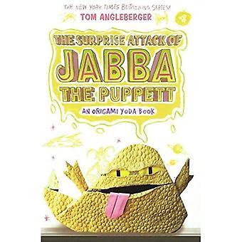 Den överraskande attacken av Jabba Puppett (Origami Yoda)