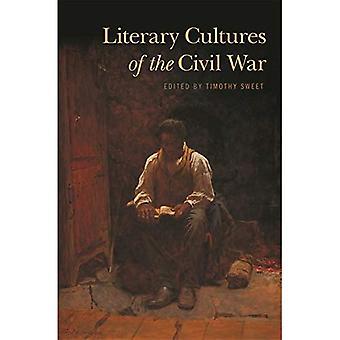 Culturas literárias da Guerra Civil
