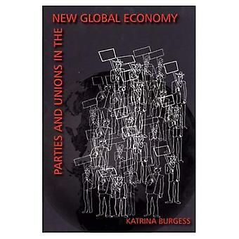 Partidos e sindicatos na nova economia Global