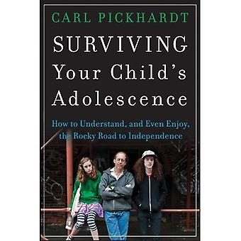 Sopravvivere l'adolescenza del vostro bambino