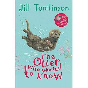 Utter som ville veta (Jill Tomlinsons favorit djur Tales)