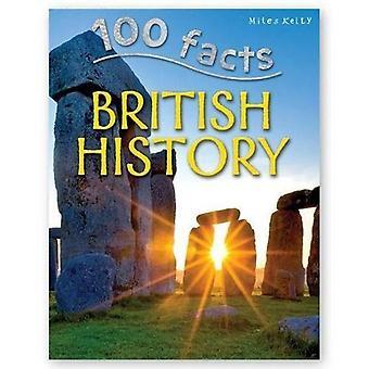 100 faits histoire britannique