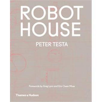 Casa dos robôs