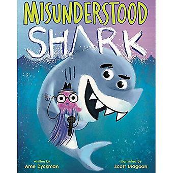 Missverstandene Shark