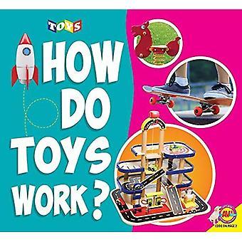 Hoe werkt een speelgoed? (Speelgoed)