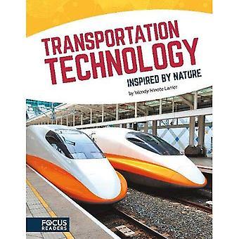 Technologie des transports inspirée par la Nature