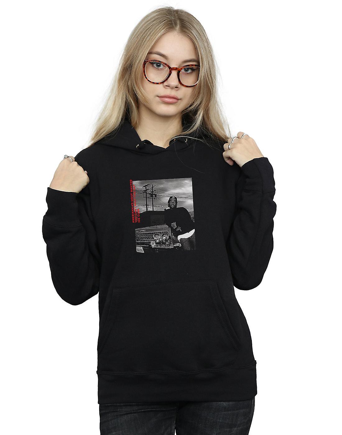 Ice Cube Women's Impala Photo Hoodie