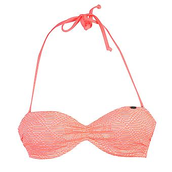 ONeill Mens struktur gjutna Bikini Top damer